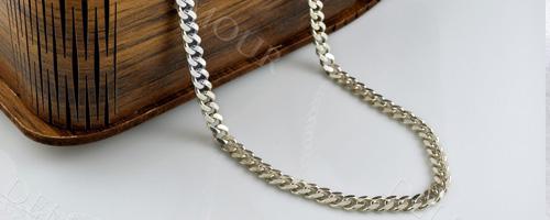 زنجیر - محصولات نقره
