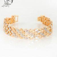 دستبند برند Xuping زنانه کد:۲۸۷۱