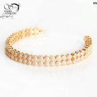 دستبند زنانه xuping کد:۲۸۹۱