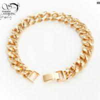 دستبند زنانه برند Xuping مدل کارتیر کد:2950